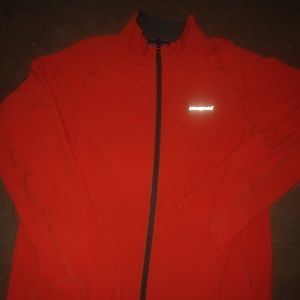 Patagonia full zip dry fit style jacket M